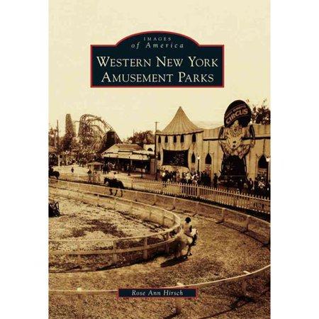 Western New York Amusement - Western New York Halloween Events