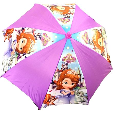 (Licensed Disney Ready To Be A Princess Sofia the First Girls 21