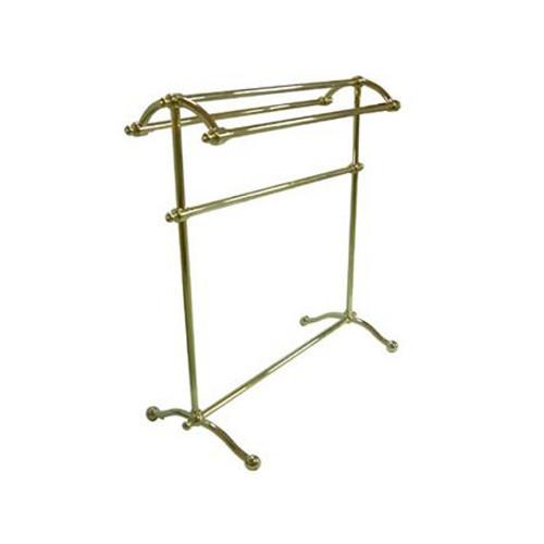 Elements of Design Vintage Pedestal Free Standing Towel Rack by Elements of Design