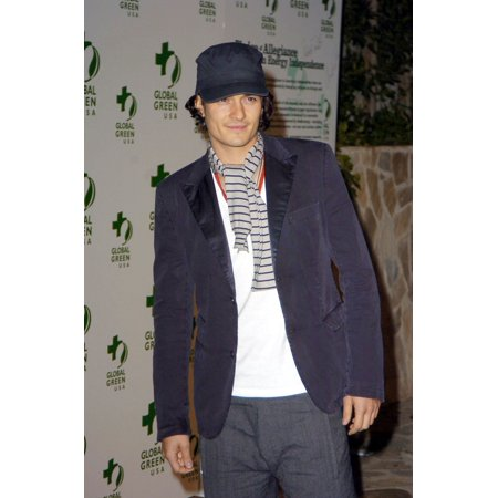 Party Store Orlando (Orlando Bloom At Arrivals For Global Green Usa Rock The Earth Party Day After Club Los Angeles Ca February 24 2005 Photo By Michael GermanaEverett Collection)