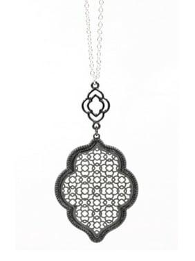 bc42748dc359a Black All Fashion Jewelry - Walmart.com