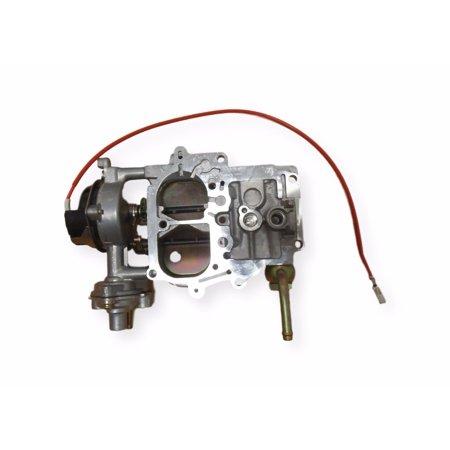 - Toyota 21112-35011 Air Horn Throttle Barrel Carburetor Intake Corona Celica