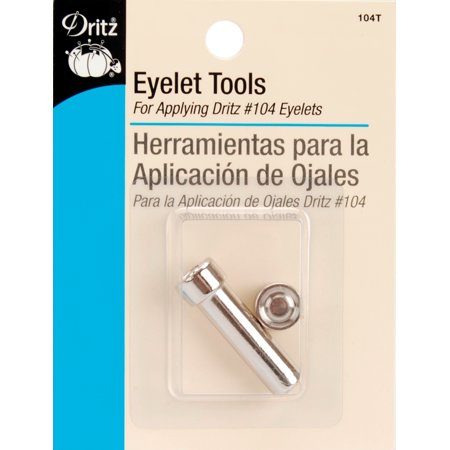 Dritz Eyelet Tool-For 5/32