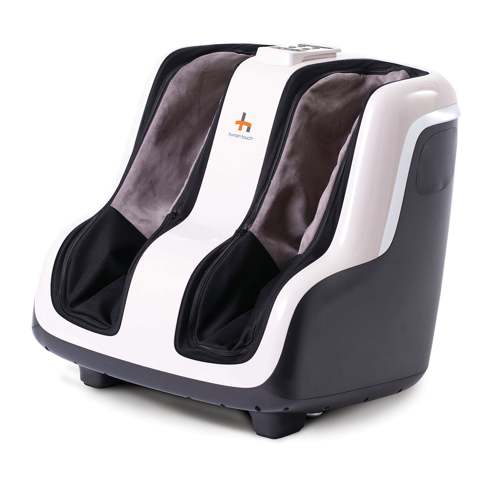 Human Touch Reflex Sol Foot and Calf Massager (Manufacturer Recertified)