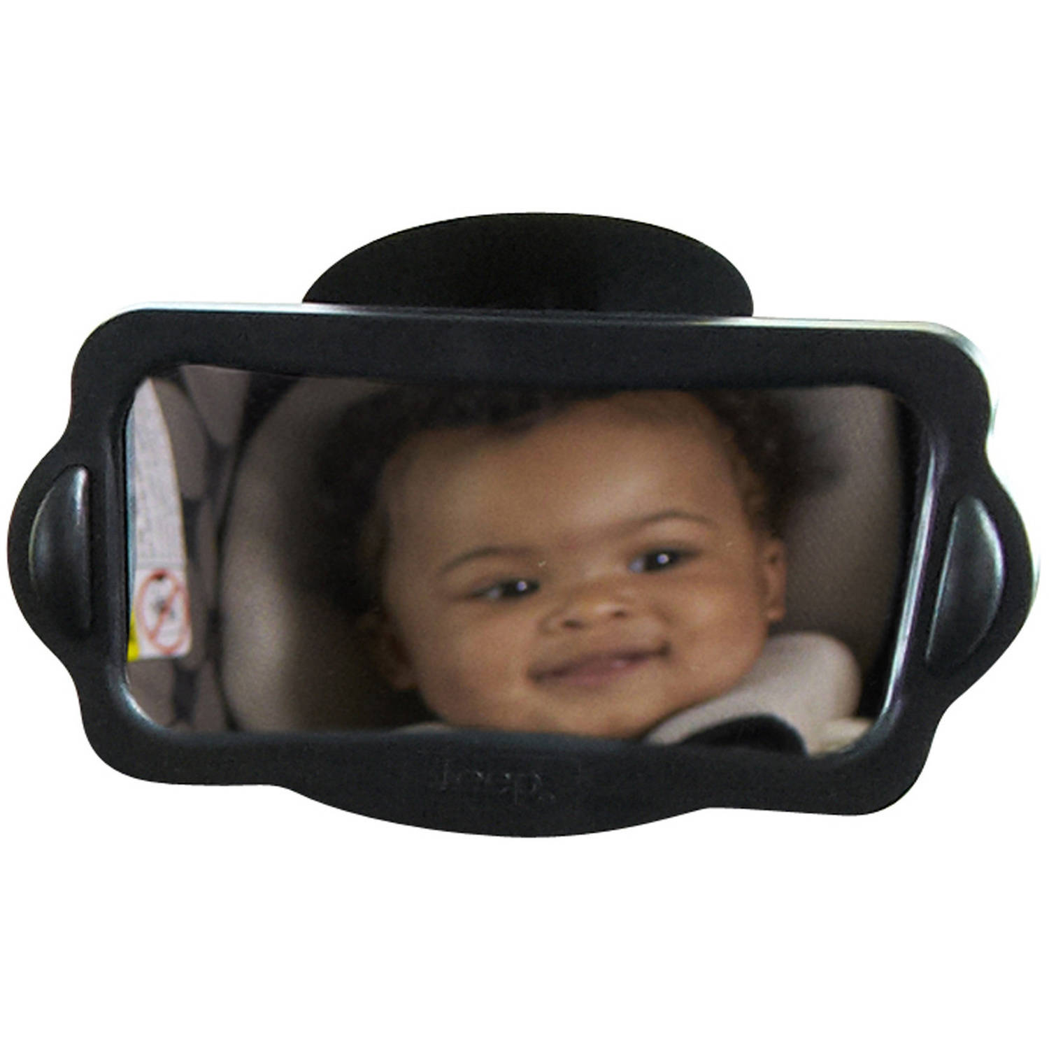 Nuby Baby View Mirror by Nuby