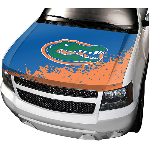 Florida NCAA Auto Hood Cover