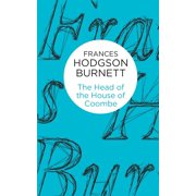 The Head of the House of Coombe (Paperback)