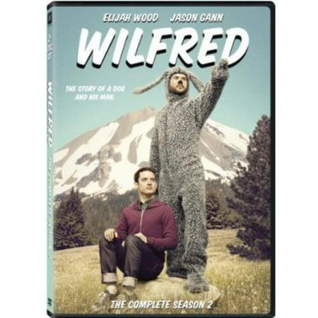 Wilfred: Season 2 - Wilfred Costume