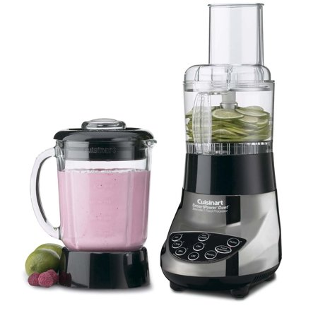 Cuisinart smartpower duet food processor 7 speed blender brushed cuisinart smartpower duet food processor 7 speed blender brushed chrome bfp 703bc forumfinder Choice Image