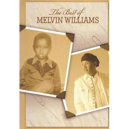 Melvin Williams - The Best of Melvin Williams (DVD)