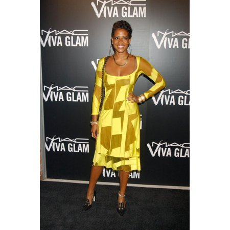 Kelis At Arrivals For Dinner Party For Mac Cosmetics New Viva Glam Vi Campaign Cedar Lake Arts Center New York Ny September 06 2006 Photo By Kristin CallahanEverett Collection Celebrity