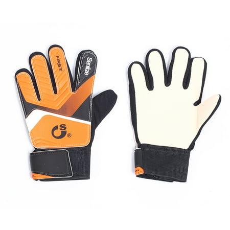 LeKing No. 6 Soccer Goalkeeper Gloves for Children - image 8 of 9