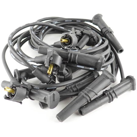 Hotwires Spark Plug Wires (Motorcraft WR6097 Single Spark Plug)