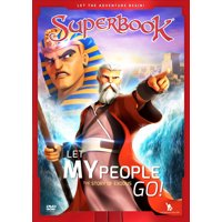 Let My People Go! : The Story of Exodus