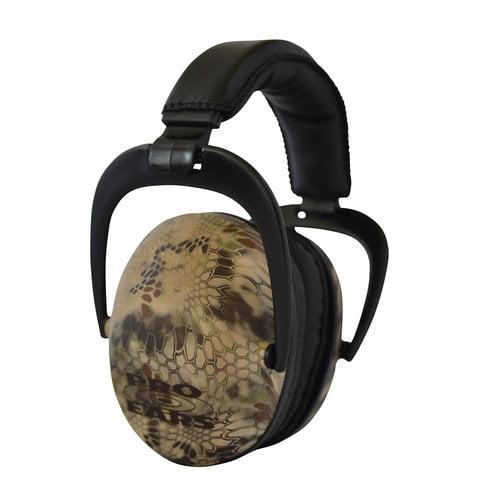 Pro Ears Ultra-Sleek Headset