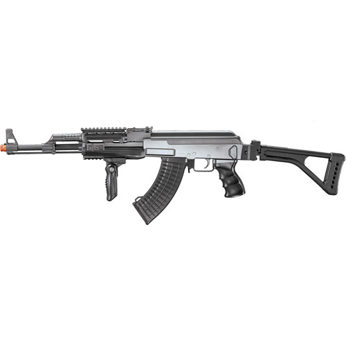 Kalashnikov 60th Anniversary AK47 AEG with Folding Stock
