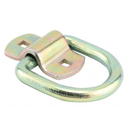 Erickson 59111 Heavy Duty Surface Mount Anchor Ring ()