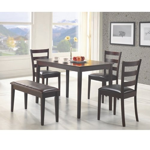 Red Barrel Studio Harting 5 Piece Dining Set