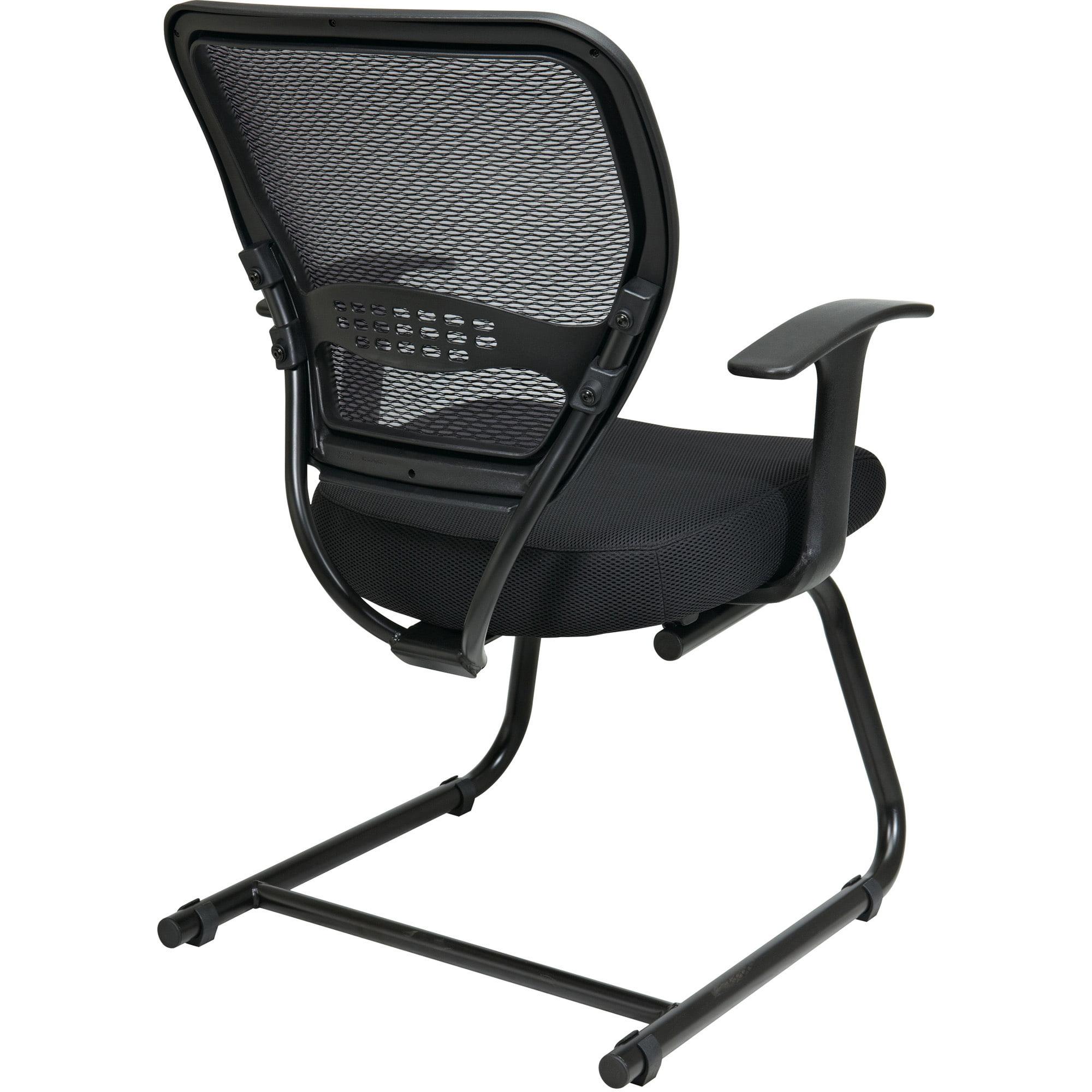 Office Star Star Matrex Mesh Back Guest Reception Waiting Room Chair    Walmart.com
