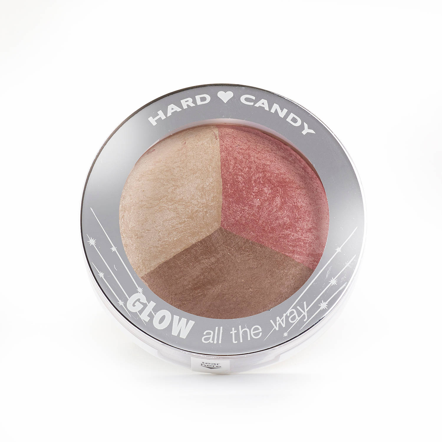 Hard Candy So Baked Sculpting and Illuminating Baked Trio