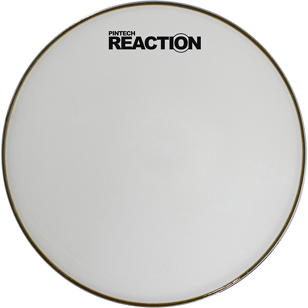Pintech Reaction Series Mesh Head 14 in. White by Pintech