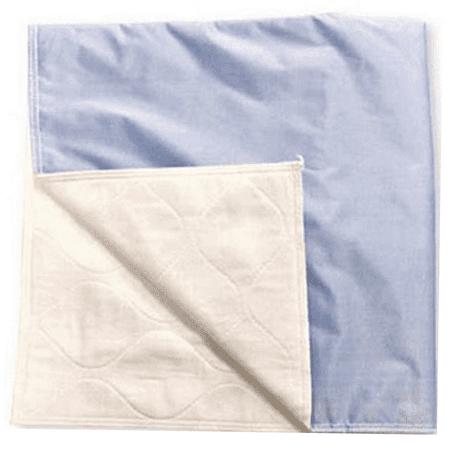 Pivit Ultra Soft Birdseye Washable & Reusable Incontinence Bed Underpad | 34 x 36