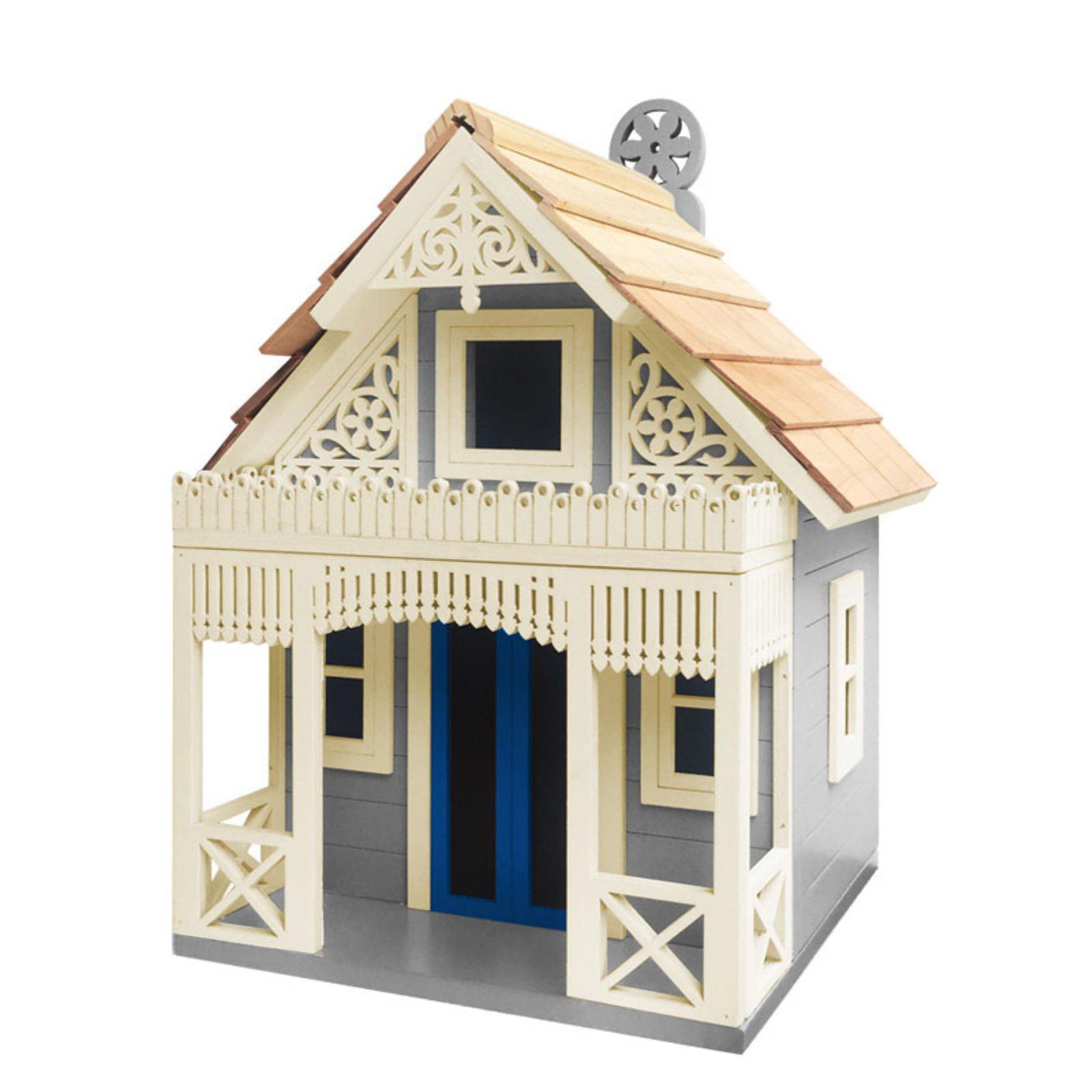Home Bazaar Angel Cottage Birdhouse