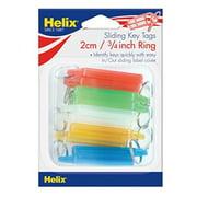 Helix Small Key Tags