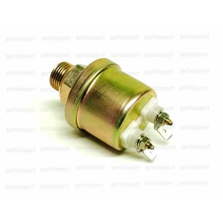 Porsche 968 Cylinder Head - Porsche 911 924 928 944 968 Oil Pressure Gauge Sending Unit (Sender, Sensor)