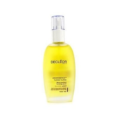 Decleor - Aromessence Ylang Ylang Purifying Serum - 50ml/1.7oz Johnson & Johnson Clean & Clear Advantage Popped Pimple Relief, 0.06 oz