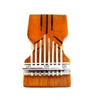 Kalimba, Thumb Piano Wood Thumb Piano, Professional Sound