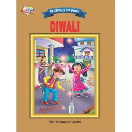 - Diwali - eBook