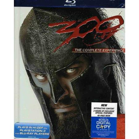 300 (2007) (Blu-ray + Digital Copy)](Gorgo 300)