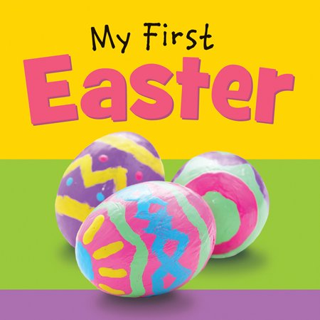 My First Easter - Easter Christian