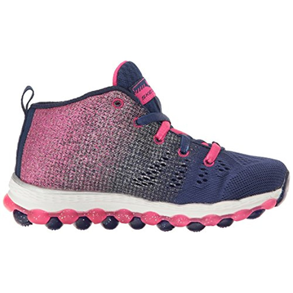 Gentleman/Lady:Skechers 80014L/NVHP Girl's SKECH-AIR Shoes: ULTRA  Training Shoes: SKECH-AIR Inexpensive 8e4cee