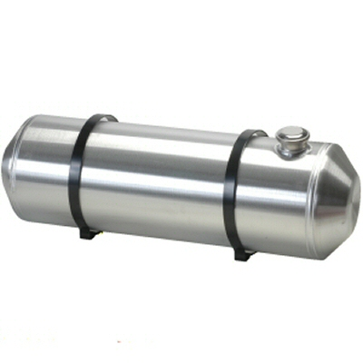 2 GAL 3//8 8X10 CENTER FILL ROUND SPUN ALUMINUM GAS TANK OFF ROAD  DUNE BUGGY