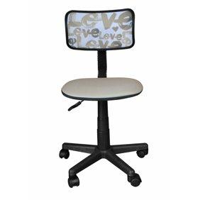 edgemod manchester vegan leather office chair walmart com