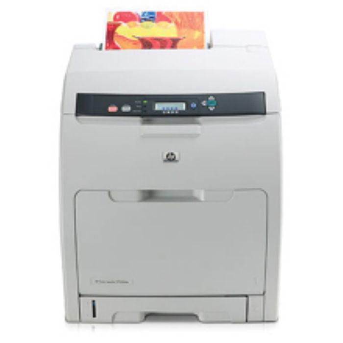AIM Refurbish - Color LaserJet CP-3505N Printer (AIMCB442A)