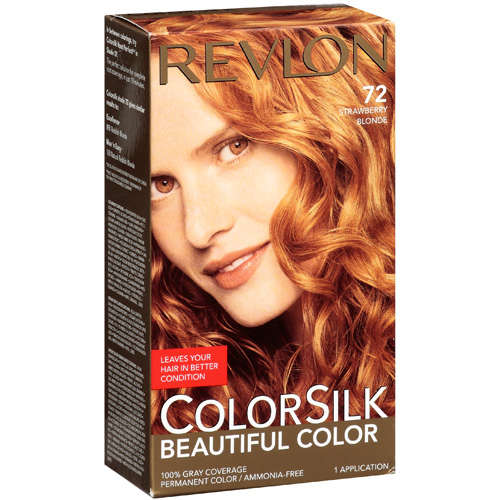 Colorsilk: Beautiful Color Hair Color Kit, 1 ct