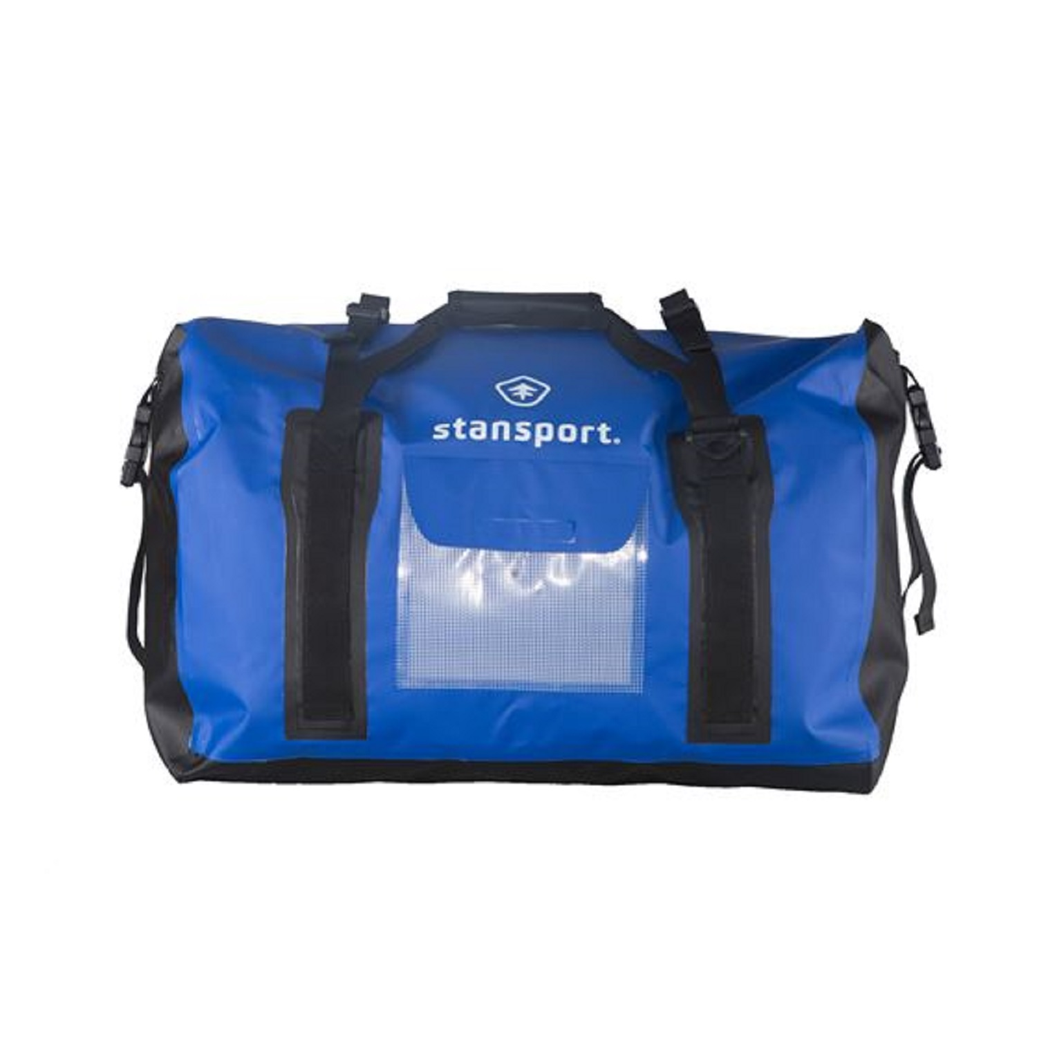 Stansport Waterproof Dry Duffel Bag 65L by Stansport