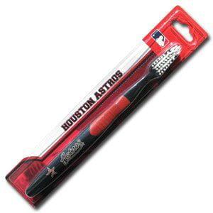 MLB Houston Astros Toothbrush