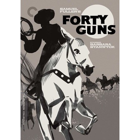 Forty Guns (Forty Guns (DVD))