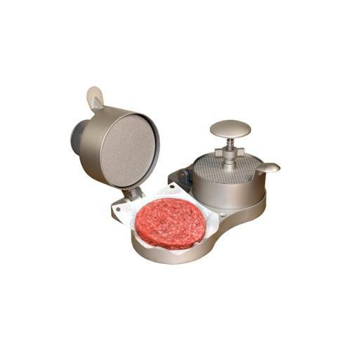 Weston Double Burger EXPress - Aluminum
