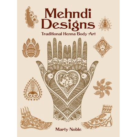Mehndi Designs : Traditional Henna Body Art (New Best Mehndi Design)