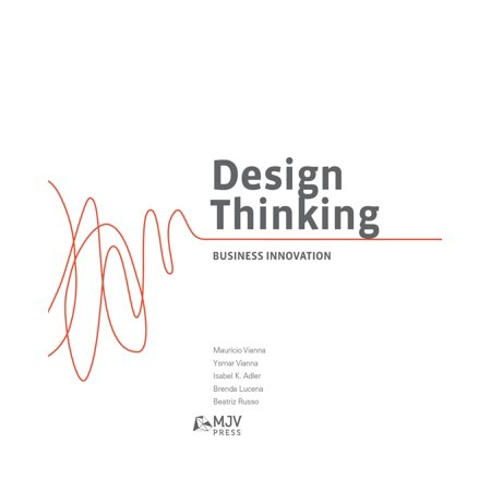 Design thinking: business innovation - eBook (Design Thinking And Innovation At Apple Ppt)