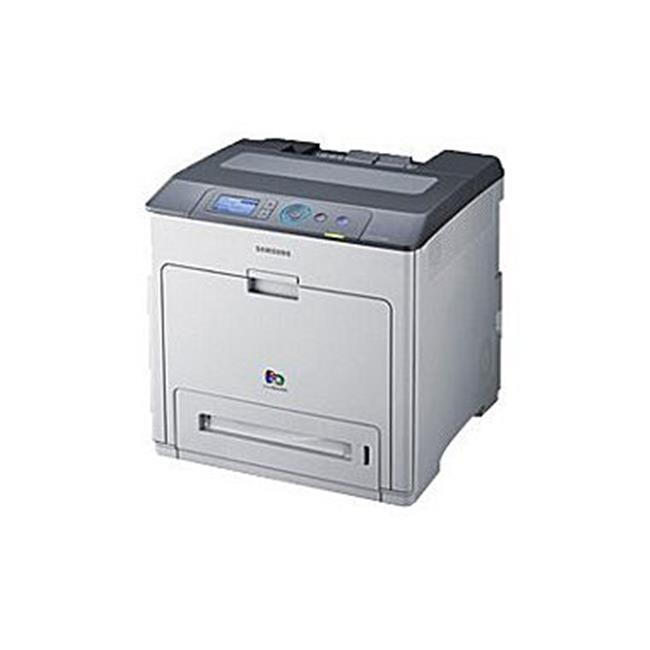 Samsung CLP-775ND XAC 775ND Color Laser Printer, 35 ppm by Samsung