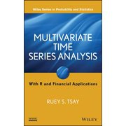 Wiley Series in Probability and Statistics (Unnumbered): Multivariate Time Series Analy (Hardcover)