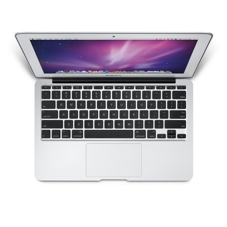 Apple MacBook Air MC505LL/A 11.6-Inch Laptop Dual-Core 1.4GHz 2GB 64GB SSD - Refurbished