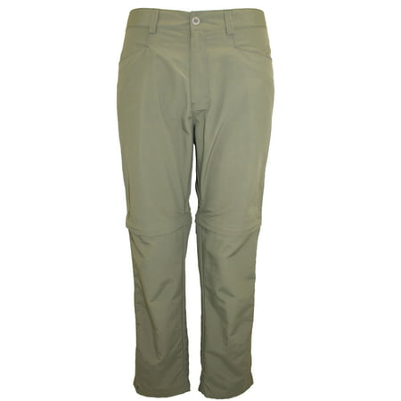 White Sierra Men's Sierra Point Convertible Pants 2.0 Equinox Convertible Pants