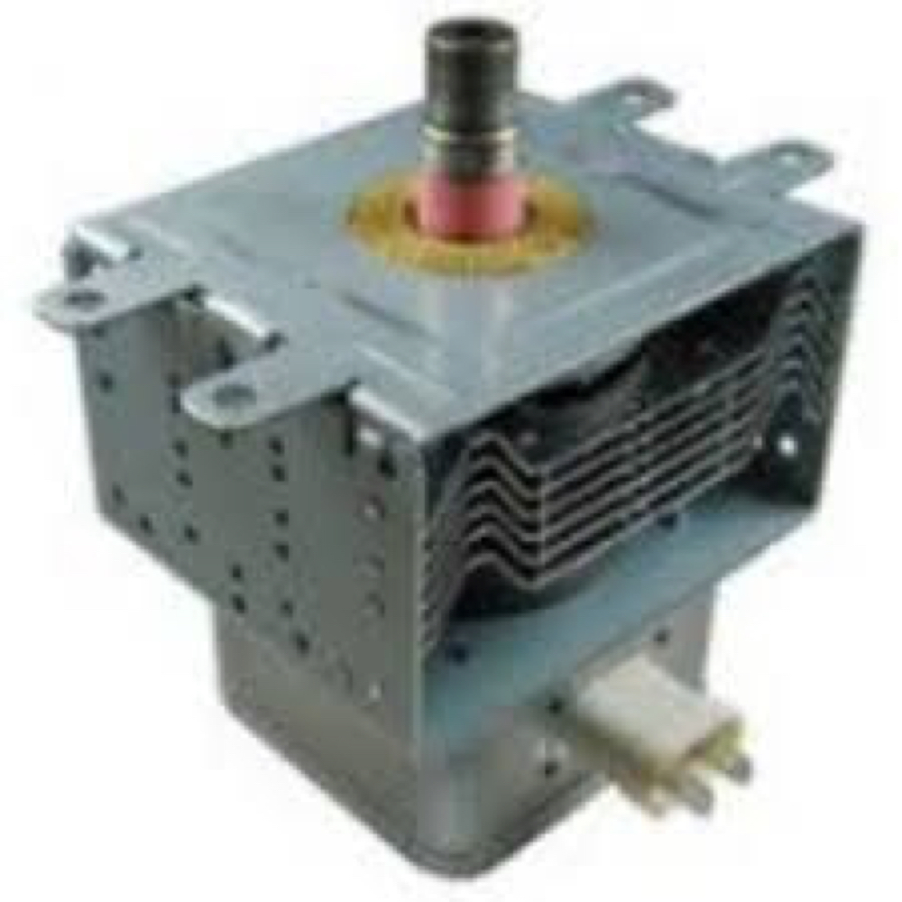 GE WB27X10516 Magnetron For General Electric Microwave Oven